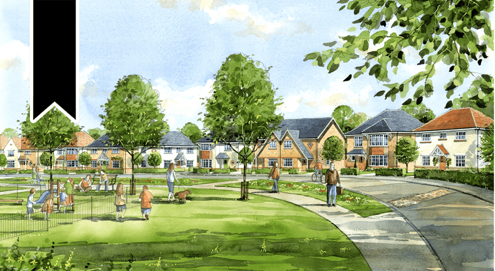 Redrow acquires land for 600 new homes