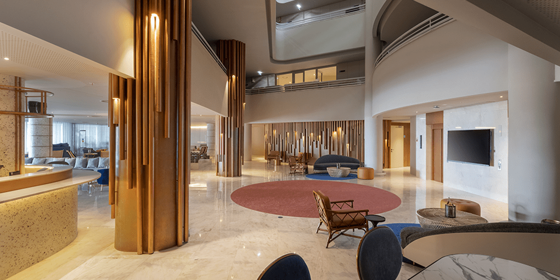 Savoy Signature Opens New Hotel in Madeira