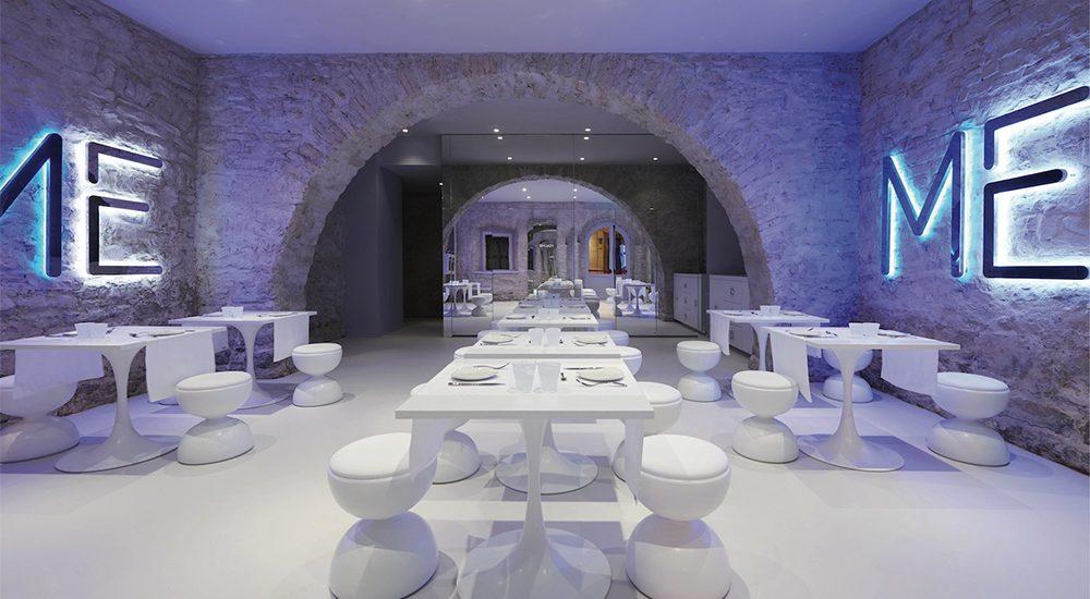 UNO Contract furnishes new Trieste hotel