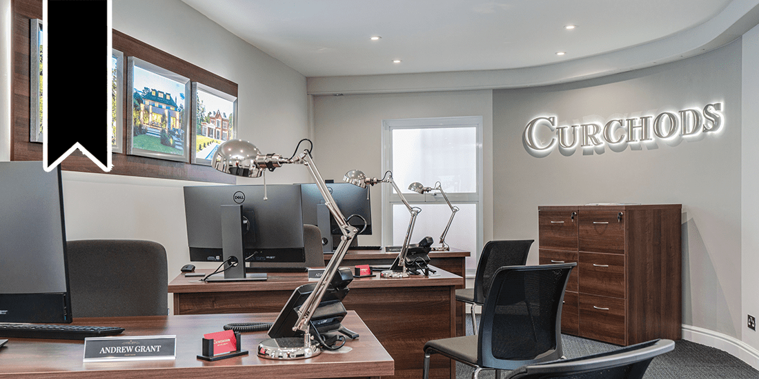 Curchods Opens Two New Homes Hubs