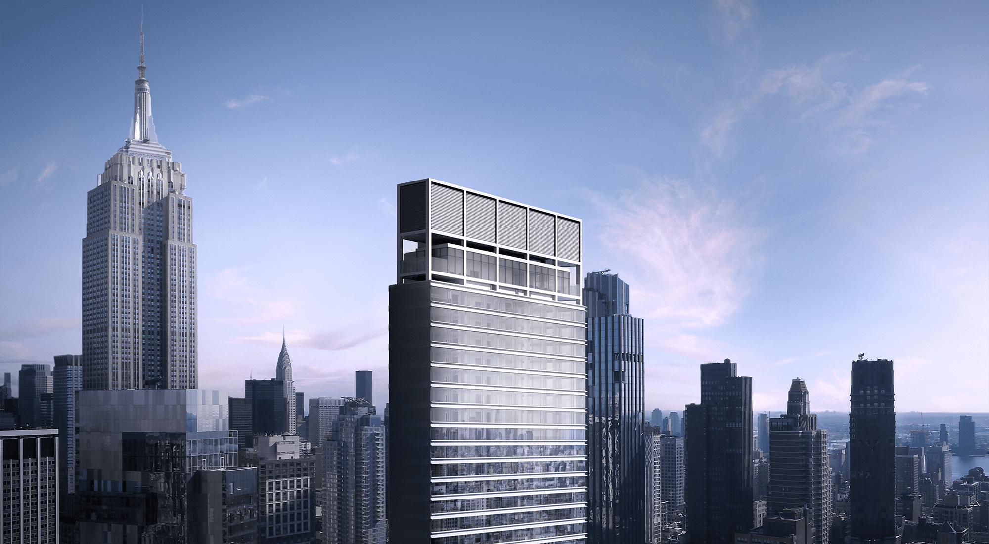 Ritz-Carlton Residences launches in New York